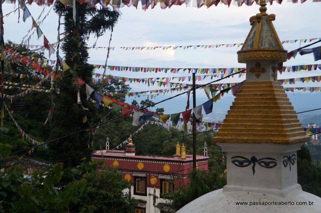 2016-10-01 - Swayambhunath (125)