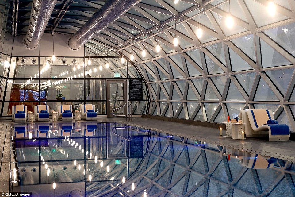Photo: Qatar Airways