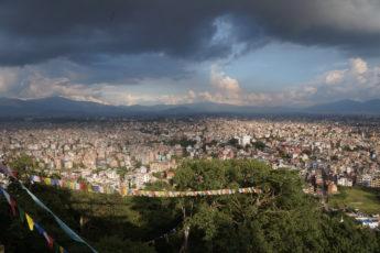 2016-10-01 - Swayambhunath (58)