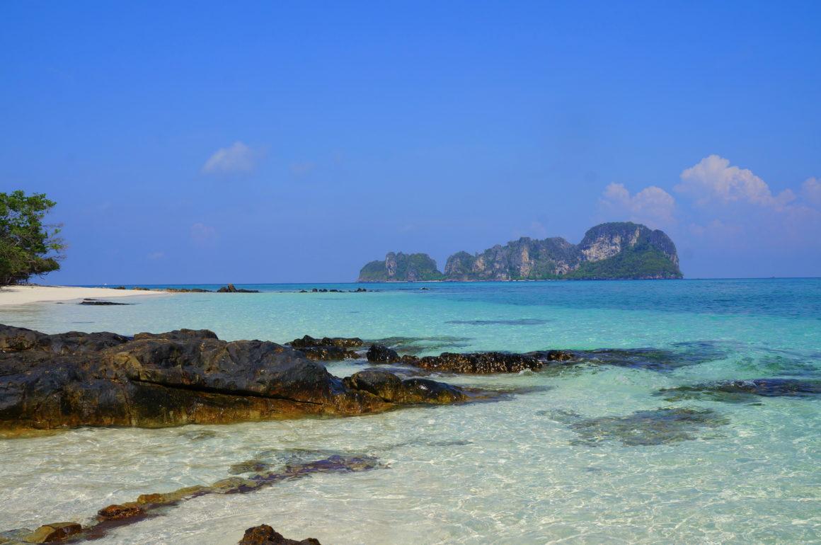 Bamboo Island thailand
