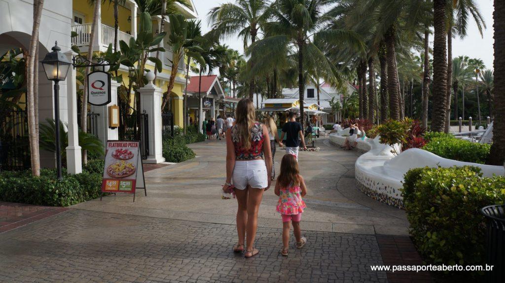 Marina Village!