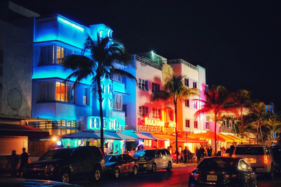 Miami para principiantes – dicas e roteiro para sua primeira visita! 24954b59ab0